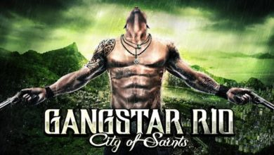 Photo of Андроид оюн — Gangstar Rio: City of Saints