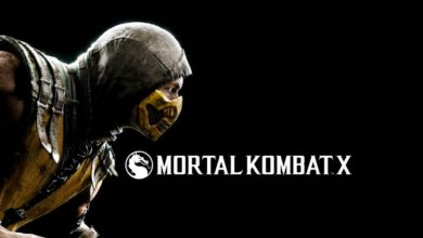 Photo of MORTAL KOMBAT X — АНДРОИД ОЮНУ