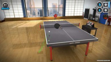 Photo of Table Tennis Touch — Андроид оюну
